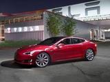 特斯拉 Model S 2019款 特斯拉 Model S 2019款 Performmance高性能版-第4张图