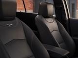 凯迪拉克 凯迪拉克XT4 2020款 凯迪拉克 凯迪拉克XT4 2020款 28T四驱领先型-第5张图