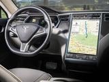 特斯拉 Model S 2019款 特斯拉 Model S 2019款 Performmance高性能版-第5张图