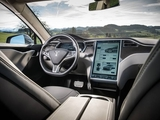 特斯拉 Model S 2019款 特斯拉 Model S 2019款 Performmance高性能版-第3张图