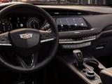 凯迪拉克 凯迪拉克XT4 2020款 凯迪拉克 凯迪拉克XT4 2020款 28T两驱领先运动型-第4张图