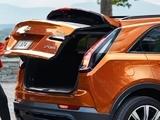 凯迪拉克 凯迪拉克XT4 2020款 凯迪拉克 凯迪拉克XT4 2020款 28T两驱豪华运动型-第4张图