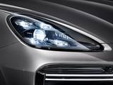 保时捷 Cayenne新能源 2018款 保时捷 Cayenne新能源 2018款 E-Hybrid 2.0T-第4张图