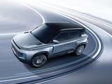 吉利汽车 CONCEPT ICON 2020款 吉利汽车 CONCEPT ICON 2020款 300T i7 BSG-第5张图