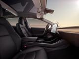 特斯拉 Model 3 2020款 特斯拉 Model 3 2020款 标准续航后驱升级版-第2张图