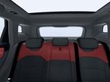 吉利汽车 CONCEPT ICON 2020款 吉利汽车 CONCEPT ICON 2020款 300T i7 BSG-第4张图