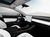 特斯拉 Model 3 2020款 特斯拉 Model 3 2020款 改款 长续航后轮驱动版-第2张图