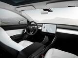 特斯拉 Model 3 2020款 特斯拉 Model 3 2020款 改款 长续航后轮驱动版-第1张图