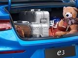 比亚迪 e3 2019款 比亚迪 e3 2019款 400出行版-第2张图