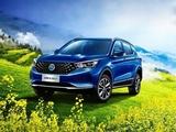 汉腾汽车 汉腾X5新能源 2018款 汉腾汽车 汉腾X5新能源 2018款 旗舰版-第1张图