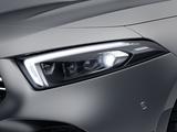 奔驰 奔驰A级AMG 2019款 奔驰 奔驰A级AMG 2019款 A35L 4MATIC先型特别版-第1张图