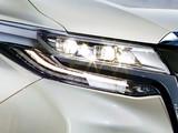 丰田 埃尔法 2020款 丰田 埃尔法 2020款 双擎2.5L尊贵版-第13张图