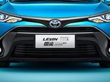 丰田 雷凌双擎E+ 2019款 丰田 雷凌双擎E+ 2019款 1.8PH GS精英天窗版-第12张图