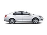 吉利汽车 帝豪新能源 2019款 吉利汽车 帝豪新能源 2019款 EV500精英型超长续航版-第3张图