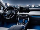 丰田 威兰达 2020款 丰田 威兰达 2020款 双擎2.5L CVT两驱领先版-第5张图