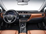 丰田 卡罗拉双擎E+ 2019款 丰田 卡罗拉双擎E+ 2019款 1.8L豪华版-第3张图