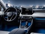 丰田 威兰达 2020款 丰田 威兰达 2020款 双擎2.5L CVT四驱豪华版-第3张图
