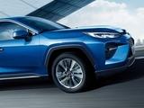 丰田 威兰达 2020款 丰田 威兰达 2020款 双擎2.5L CVT两驱科技版-第6张图