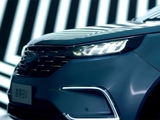 福特 领界EV 2019款 福特 领界EV 2019款 星领型-第4张图