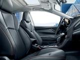 斯巴鲁 斯巴鲁XV 2020款 斯巴鲁 斯巴鲁XV 2020款 2.0i全驱豪华版EyeSight-第3张图