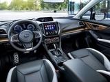 斯巴鲁 斯巴鲁XV 2020款 斯巴鲁 斯巴鲁XV 2020款 2.0i智擎旗舰版EyeSight-第1张图