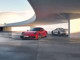 保时捷 保时捷911 2019款 保时捷 保时捷911 2019款 Carrera 3.0T-第5张图