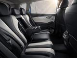 荣威 RX5 eMAX 2019款 荣威 RX5 eMAX 2019款 500PHEV智能座舱至尊版-第1张图