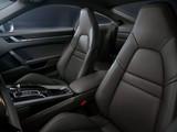 保时捷 保时捷911 2019款 保时捷 保时捷911 2019款 Carrera 3.0T-第4张图