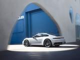 保时捷 保时捷911 2019款 保时捷 保时捷911 2019款 Carrera Cabriolet 3.0T-第4张图