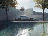 保时捷 保时捷911 2019款 保时捷 保时捷911 2019款 Carrera Cabriolet 3.0T-第3张图