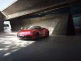 保时捷 保时捷911 2019款 保时捷 保时捷911 2019款 Carrera 4 3.0T-第4张图