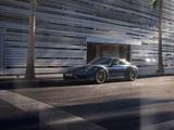 保时捷 保时捷911 2019款 保时捷 保时捷911 2019款 Carrera 4 3.0T-第2张图