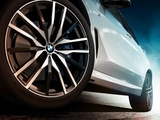 宝马 宝马X5 2020款 宝马 宝马X5 2020款 xDrive40i尊享型M运动套装-第4张图