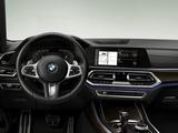 宝马 宝马X5 2020款 宝马 宝马X5 2020款 xDrive40i尊享型M运动套装-第3张图