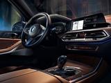 宝马 宝马X5 2020款 宝马 宝马X5 2020款 xDrive40i尊享型M运动套装-第1张图
