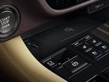 雷克萨斯 雷克萨斯RX 2019款 雷克萨斯 雷克萨斯RX 2019款 450hL四驱豪华版6座-第5张图