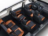 开瑞 开瑞K60 2020款 开瑞 开瑞K60 2020款 1.5T手动豪华型-第4张图