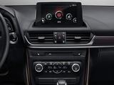 马自达 马自达CX-4 2019款 马自达 马自达CX-4 2019款 2.5L自动两驱蓝天无畏版-第11张图