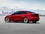 特斯拉 Model 3 2019款 特斯拉 Model 3 2019款 Performance 高性能全轮驱动版-第5张图