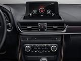 马自达 马自达CX-4 2019款 马自达 马自达CX-4 2019款 2.0L自动两驱蓝天品位版-第10张图