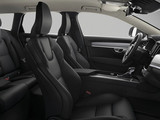 沃尔沃 沃尔沃V90 2019款 沃尔沃 沃尔沃V90 2019款 Cross Country T5 AWD 智尊版-第5张图