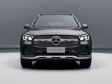 奔驰 奔驰GLC 2019款 奔驰 奔驰GLC 2019款 260 4MATIC AMG Line轿跑SUV-第2张图