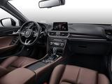 马自达 马自达CX-4 2019款 马自达 马自达CX-4 2019款 2.0L自动两驱蓝天品位版-第8张图