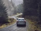 沃尔沃 沃尔沃V90 2019款 沃尔沃 沃尔沃V90 2019款 Cross Country T5 AWD 智远版-第5张图