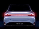 小鹏汽车 P5 2021款 小鹏汽车 P5 2021款 标准版-第2张图