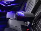 奔驰 奔驰GLC 2019款 奔驰 奔驰GLC 2019款 260 4MATIC AMG Line轿跑SUV-第5张图