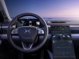 小鹏汽车 P5 2021款 小鹏汽车 P5 2021款 标准版-第3张图