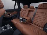 奔驰 奔驰GLC 2019款 奔驰 奔驰GLC 2019款 260 4MATIC AMG Line轿跑SUV-第1张图