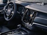 沃尔沃 沃尔沃V90 2019款 沃尔沃 沃尔沃V90 2019款 Cross Country T5 AWD 智远版-第1张图