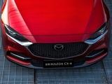 马自达 马自达CX-4 2019款 马自达 马自达CX-4 2019款 2.0L自动两驱蓝天领先版-第13张图